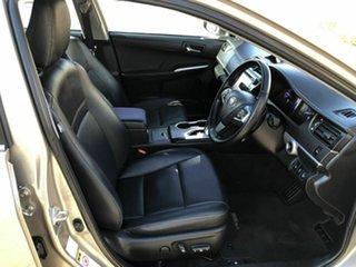 2016 Toyota Camry ASV50R Atara SL Bronze 6 Speed Sports Automatic Sedan