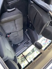 2009 Mitsubishi Pajero GLS Silver Sports Automatic Wagon