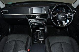 2019 Kia Optima JF MY20 SI Platinum Graphite 6 Speed Sports Automatic Sedan