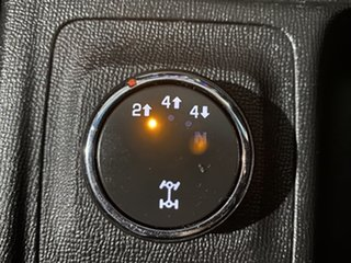 2017 Holden Colorado RG MY18 LTZ Pickup Crew Cab 4x2 Summit White 6 Speed Sports Automatic Utility