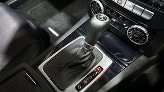 2013 Mercedes-Benz C-Class W204 MY13 C200 7G-Tronic + Elegance Fire Opal 7 Speed Sports Automatic