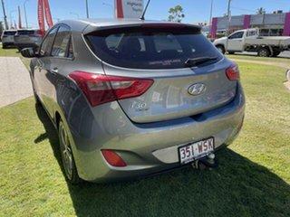 2016 Hyundai i30 6 Speed Automatic