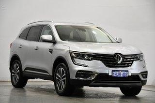 2019 Renault Koleos HZG Zen X-tronic Silver 1 Speed Constant Variable Wagon