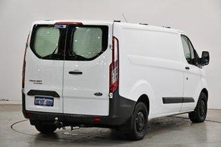 2015 Ford Transit Custom VN 290S Low Roof SWB Frozen White 6 Speed Manual Van