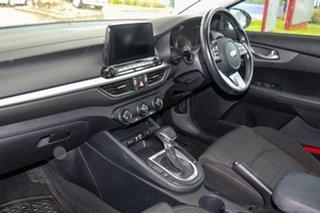 2018 Kia Cerato BD MY19 Sport Grey 6 Speed Sports Automatic Sedan
