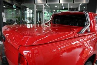 2018 Mercedes-Benz X-Class 470 X250d 4MATIC Progressive Red 7 Speed Sports Automatic Utility