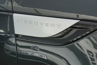 2017 Land Rover Discovery Series 5 L462 MY17 HSE Luxury Grey 8 Speed Sports Automatic Wagon