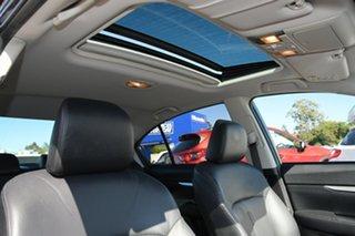 2011 Subaru Liberty B5 MY11 2.5i Lineartronic AWD Premium Grey 6 Speed Constant Variable Sedan