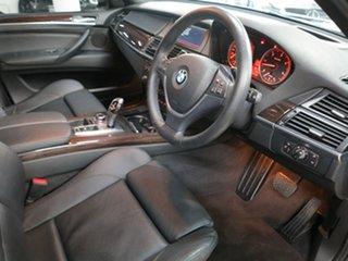 2013 BMW X5 E70 MY1112 xDrive30d Steptronic Black 8 Speed Sports Automatic Wagon
