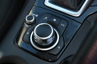 2014 Mazda 3 BM5478 Maxx SKYACTIV-Drive Black 6 Speed Sports Automatic Hatchback