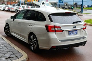 2017 Subaru Levorg V1 MY17 2.0 GT-S CVT AWD White 8 Speed Constant Variable Wagon.