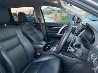 2019 Mitsubishi Pajero Sport QE MY19 Exceed Graphite 8 Speed Sports Automatic Wagon