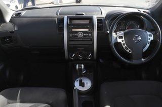 2010 Nissan X-Trail T31 Series IV TS Twilight 6 Speed Sports Automatic Wagon