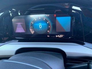 2021 Volkswagen Golf 8 MY21 110TSI White 6 Speed Manual Hatchback