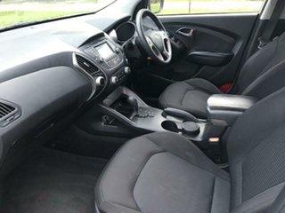 2015 Hyundai ix35 LM Series II Active (FWD) White 6 Speed Automatic Wagon