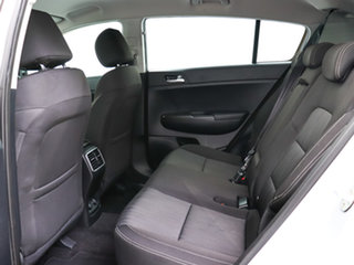 2016 Kia Sportage QL MY17 SI (AWD) Silver 6 Speed Automatic Wagon