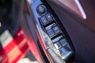 2018 Mazda 3 BN5478 Maxx SKYACTIV-Drive Sport Red 6 Speed Sports Automatic Hatchback