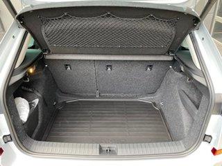 2020 Skoda Kamiq NW MY20.5 85TSI DSG FWD Silver 7 Speed Sports Automatic Dual Clutch Wagon
