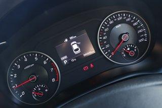 2018 Kia Stinger CK MY19 330S Fastback Snow White Pearl 8 Speed Sports Automatic Sedan