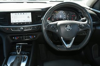 2018 Holden Commodore ZB MY18 RS-V Liftback AWD Grey 9 Speed Sports Automatic Liftback