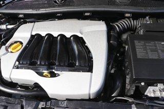2013 Renault Fluence L38 Phase 2 Dynamique Black Metallic 6 Speed Constant Variable Sedan
