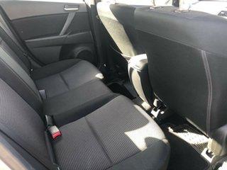 2012 Mazda 3 BL10F2 Neo Activematic Silver 5 Speed Sports Automatic Sedan