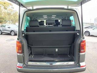 2020 Volkswagen Multivan T6.1 MY21 TDI340 SWB DSG Cruise Edition Reflex Silver & Indium Grey 7 Speed
