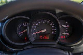 2014 Kia Rio UB MY15 S Clear White 4 Speed Sports Automatic Hatchback