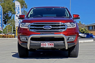2018 Ford Everest UA II 2019.00MY Trend Sunset/ebo 10 Speed Sports Automatic SUV.