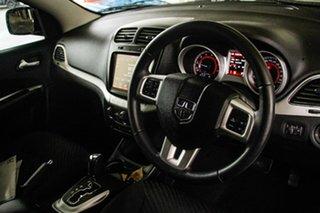 2013 Dodge Journey JC MY12 SXT 6 Speed Automatic Wagon