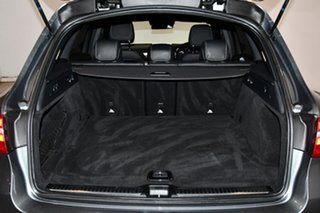 2017 Mercedes-Benz GLC-Class X253 807MY GLC250 d 9G-Tronic 4MATIC Grey 9 Speed Sports Automatic