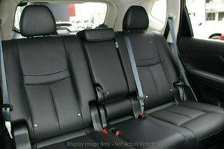 2021 Nissan X-Trail T32 MY21 ST-L X-tronic 4WD Diamond Black 7 Speed Constant Variable Wagon