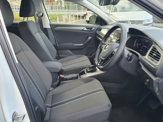 Volkswagen T-ROC A1 MY21 110TSI Style Pure White & Black 8 Speed Sports Automatic Wagon