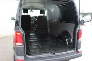 2021 Volkswagen Transporter T6.1 MY21 TDI340 SWB DSG Black 7 Speed Sports Automatic Dual Clutch Van.