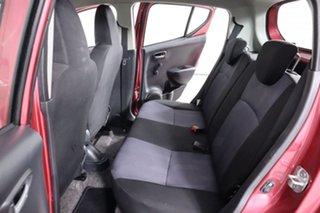 2014 Suzuki Alto GF MY12 GL Pink 4 Speed Automatic Hatchback