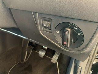 2021 Volkswagen Polo AW MY21 70TSI Trendline Grey 5 Speed Manual Hatchback