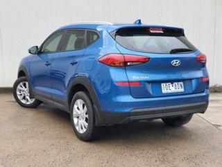 2018 Hyundai Tucson TL MY18 Active X 2WD Blue 6 Speed Sports Automatic Wagon.