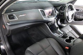 2016 Holden Ute VF II SS-V Redline Black 6 Speed Automatic Utility