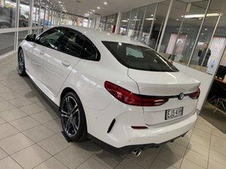2020 BMW 2 Series 218i - M Sport Alpine White Sports Automatic Dual Clutch Sedan