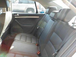 2008 Volkswagen Jetta 1KM MY08 Turbo DSG Silver 6 Speed Sports Automatic Dual Clutch Sedan