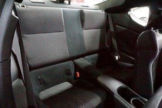 2013 Subaru BRZ Z1 MY14 Grey 6 Speed Manual Coupe