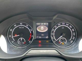 2016 Skoda Octavia NE MY16 RS DSG 162TSI Red 6 Speed Sports Automatic Dual Clutch Wagon