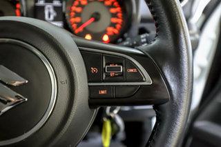 2019 Suzuki Jimny JB74 White 5 Speed Manual Hardtop