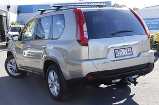 2010 Nissan X-Trail T31 Series IV TS Twilight 6 Speed Sports Automatic Wagon.