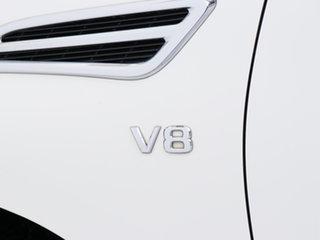2016 Nissan Patrol Y62 Series 2 TI (4x4) White 7 Speed Automatic Wagon