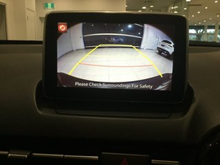 2015 Mazda CX-3 DK2W76 sTouring SKYACTIV-MT Soul Red 6 Speed Manual Wagon