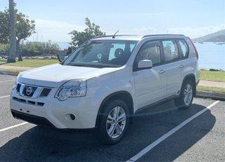 2012 Nissan X-Trail T31 ST (4x4) Automatic Wagon.