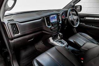 2018 Holden Colorado RG MY18 Z71 Pickup Crew Cab Black 6 Speed Sports Automatic Utility.