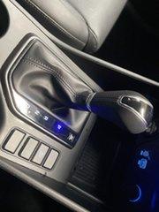2020 Hyundai Tucson TL4 MY20 Active X 2WD Silver 6 Speed Automatic Wagon