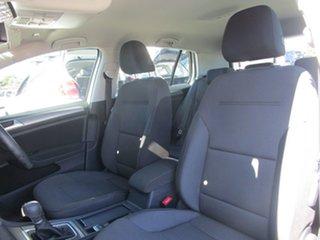 2015 Volkswagen Golf VII MY16 92TSI DSG Comfortline White 7 Speed Sports Automatic Dual Clutch